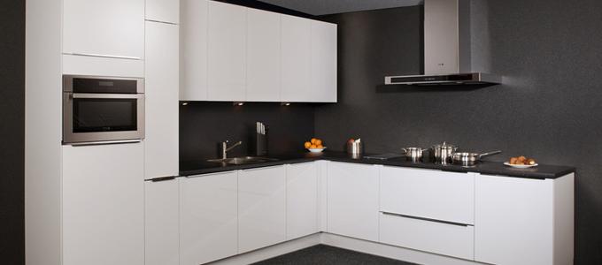 Inbouw keukens